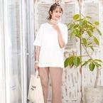 大人女性に向けて発信する夏コーデ☆「パンツ・スカート・ワンピース」の着こなし術