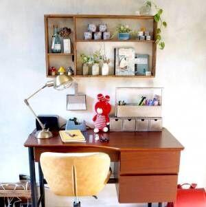 自分で作っちゃおう♪おしゃれすぎる《ディスプレイ棚DIY》アイデア