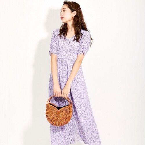 カジュアルな夏☆大人女性が着てもおしゃれ見えするシンプルな着こなし!