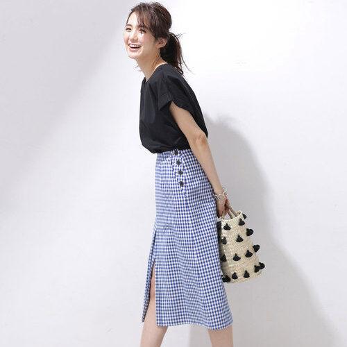 アラサー向け!【パンツ・スカート・ワンピース】夏ファッション☆15選