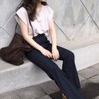 この夏も【ユニクロ・GU・しまむら】が好き!プチプラでファッションをおしゃれに♪