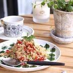 スウェーデン発グスタフスベリの《ベルサ》特集!レトロで可愛い食器