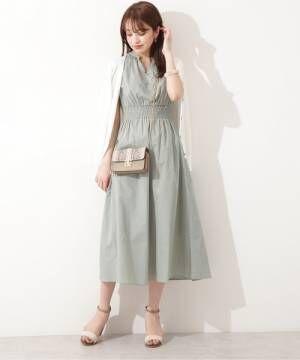 [N.(N. Natural Beauty Basic)] 【追加生産】◆チェーンミニショルダーバッグ