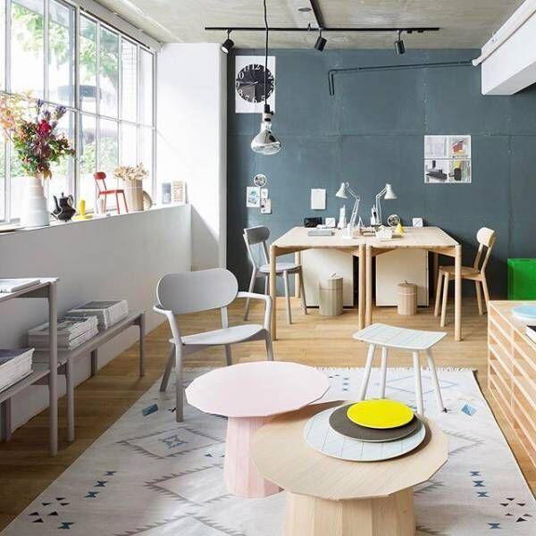 インテリアを素敵に彩る家具たち♪オシャレなデザインをチェックしよう
