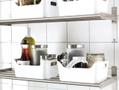 【IKEA】の収納アイテムでお部屋をおしゃれに変身☆スタイリッシュ収納に大活躍