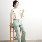 パンツでクールに決める大人ファッション♡秋の着こなしを一挙ご紹介!