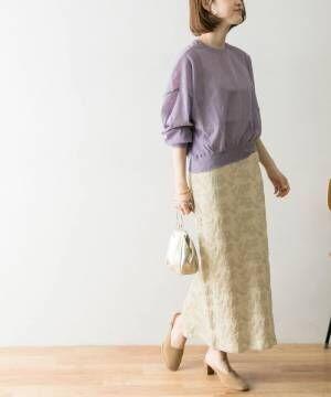 [URBAN RESEARCH] JQニットスカート