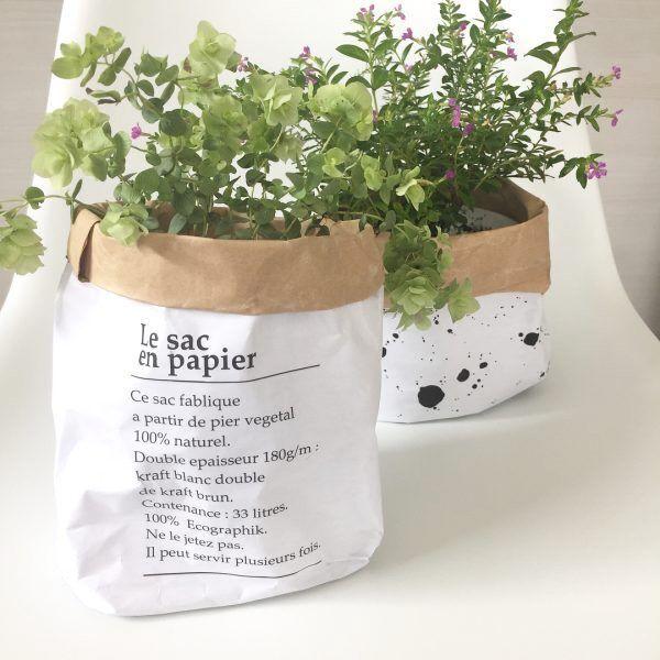 溜まっていく紙袋どうしてる?すっきり紙袋収納&活用アイデア術