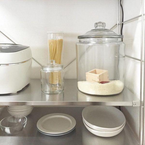 みんなのお米の保存術を見てみよう☆家でできる簡単保存法をご紹介