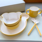 【kids】お洒落なキッズ食器をご紹介。親子で楽しいお食事時間を!