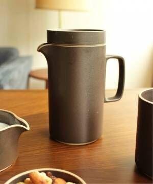 美味しいお茶を楽しめるポット