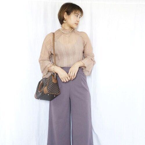 上下プチプラも♪【ユニクロ・GU・しまむら】の旬ファッション15選