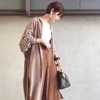 最旬コーデをプチプラで♪【GU×しまむら】で作る大人の秋ファッション14選