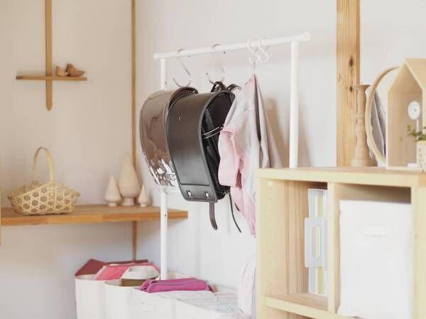 『見せる収納』が暮らしをワンランクアップ♪おしゃれで使いやすい収納術まとめ