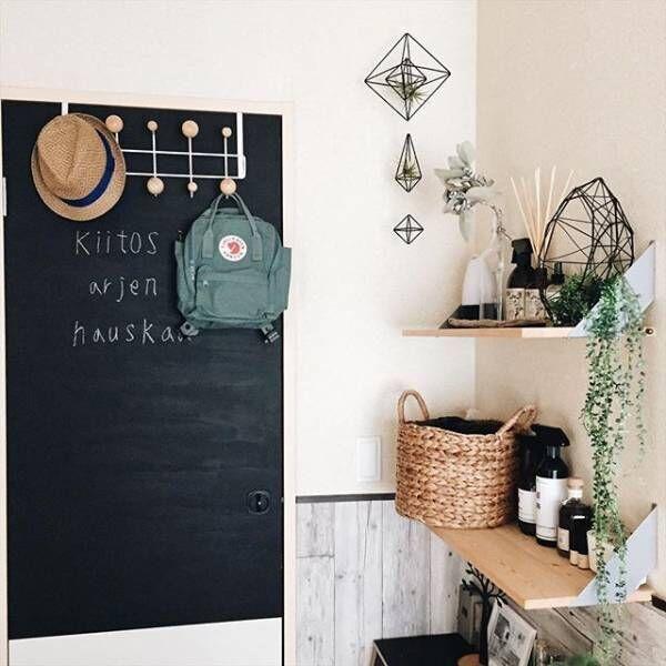 北欧雑貨でナチュラルコーデ♪オシャレな小物でお部屋の雰囲気をキメよう!