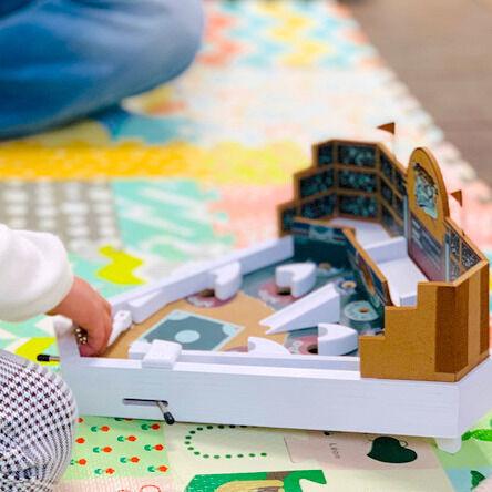 遊んで、飾って楽しい♪インテリアに映えるおしゃれで可愛いおもちゃ特集