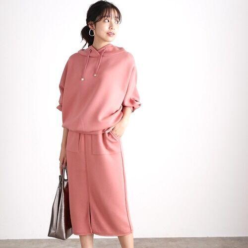 今秋はピンクを着こなしたい!アラサー女子向けピンクコーデ
