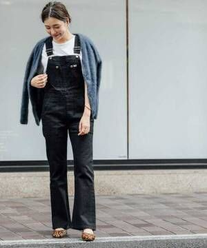 [URBAN RESEARCH ROSSO WOMEN] 【別注】Lee OVERALL