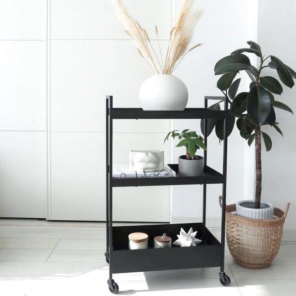 【イケア&ニトリ】なら見つかる!過ごしやすい空間づくりにおすすめの収納アイテム集