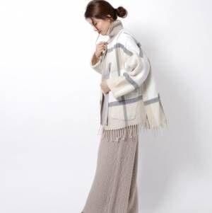 秋の羽織りものコーデ特集!肌寒い季節を乗りきる大人スタイル