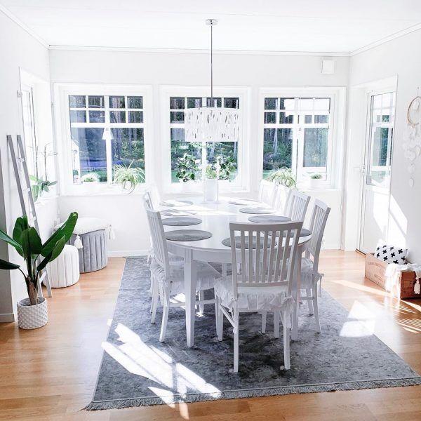 白い家具インテリア6