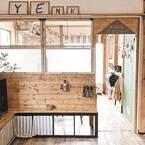 ドアや扉でお部屋の雰囲気が変わる♪ドアや扉のリメイク&活用アイデア