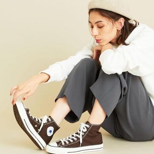 秋冬に活躍するおしゃれな靴☆おすすめのアイテムをピックアップ