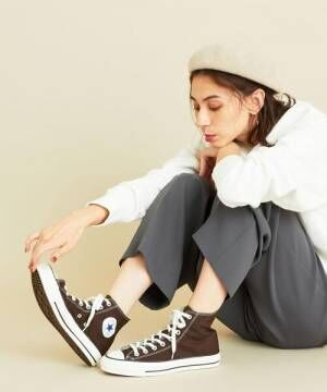 [BEAUTY&YOUTH UNITED ARROWS] <CONVERSE(コンバース)>∴ALL STAR HI MADE IN JAPAN スニーカー/20FW