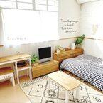 手作りで素敵な空間をつくろう♡自分好みの寝室になる《寝室DIY》アイデア