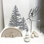 北欧インテリアで楽しむ『クリスマスディスプレイ』♡温もり感溢れる空間づくり実例20選
