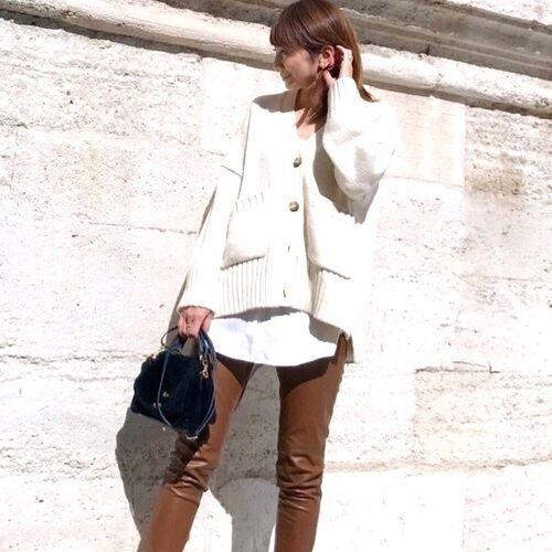 【ZARA】で手軽に上級プチプラファッション♡お手本コーディネート集