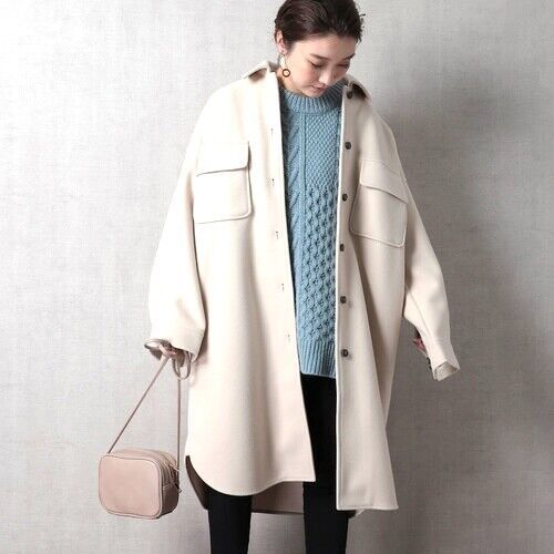 今年の新作コートをALLチェック♡2020冬のコートカタログ15選