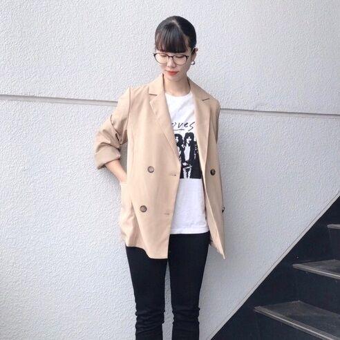 【ユニクロetc.】最新プチプラコーデ15選♡トレンドも叶う旬ファッション