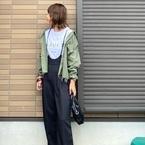 大人女性におすすめ!【ZARAetc.】のジャケットコーデ特集