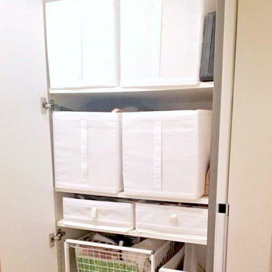 【連載】IKEAの人気収納シリーズ「SKUBB」の使えるグッズ5選をご紹介!