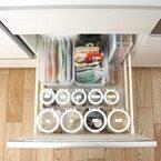 【セリアetc.】で見せたくなるキッチン引き出し♡プチプラ収納でこんなにスッキリ!