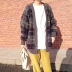【しまむら】のボトムを使ったお手本コーデ♪プチプラパンツ&スカート