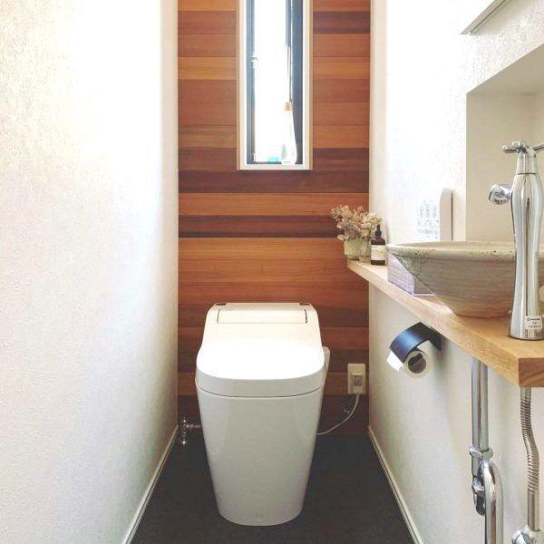 おしゃれな《トイレ》は憧れの的♡素敵すぎるトイレインテリアを紹介!