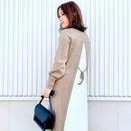 【GU】の最新冬ファッション♡プチプラで作る旬のコーディネート