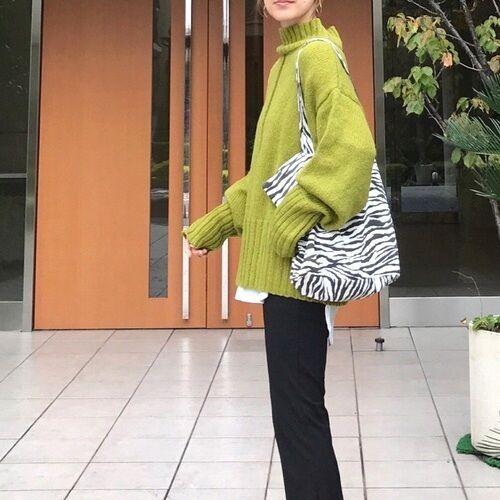 トレンド感もアップ♪【ZARA】のおしゃれなバッグを要チェック!