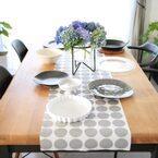 ちょっぴり豪華な食卓に♪おしゃれな《テーブルセッティング》を紹介!