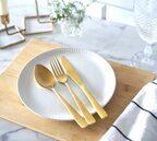 食卓を華やかに!【ダイソー・セリア・ニトリ】の高見えテーブルウェア♪