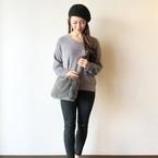 【ユニクロ&GU】のデニムを穿きこなす!30代におすすめの冬コーデ特集
