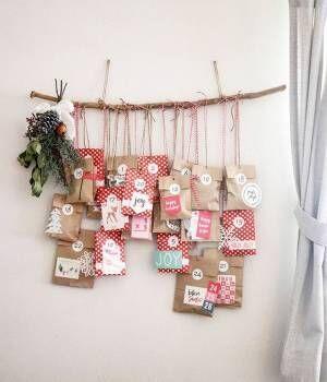 クリスマスのアイディア