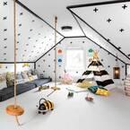 豪華すぎる海外の子ども部屋インテリア♡遊び心溢れる演出&アイデア集