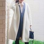 3大ブランドでプチプラ着回し♪【ユニクロ・GU・しまむら】の冬ファッション