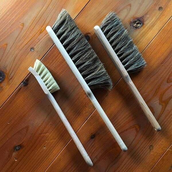 玄関掃除に使える便利アイテム2