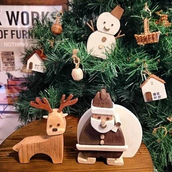 子供と過ごすクリスマス6
