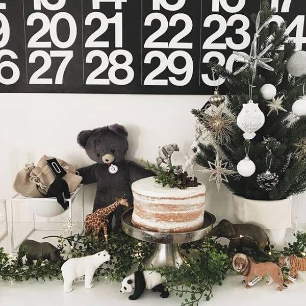 子供と過ごすクリスマス7
