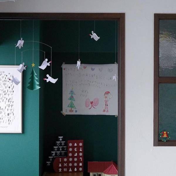 子供と過ごすクリスマス3